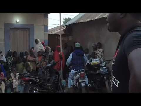 Yadda Ake Shirya Fim din Hausa kannnywood