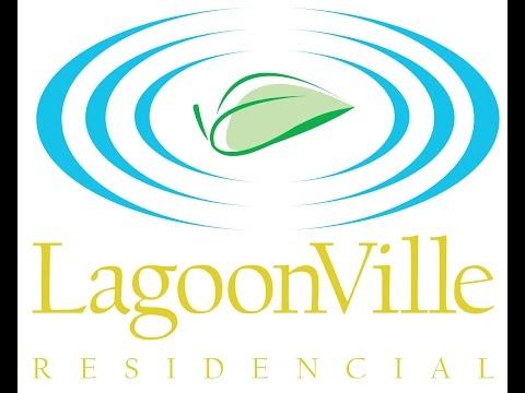 Residencial LagoonVille em Visconde do Rio Branco/MG