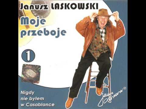 Tekst piosenki Janusz Laskowski - Bal z największą szansą po polsku