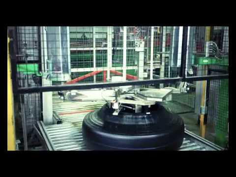 tyres - This video gives you an overview of the state-of-the-art technology deployed to manufacture Apollo Tyres' multiple brands at various locations. The high leve...