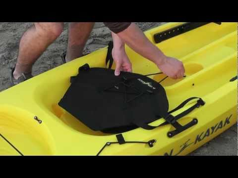 Meet the Ocean Kayak Tetra Series