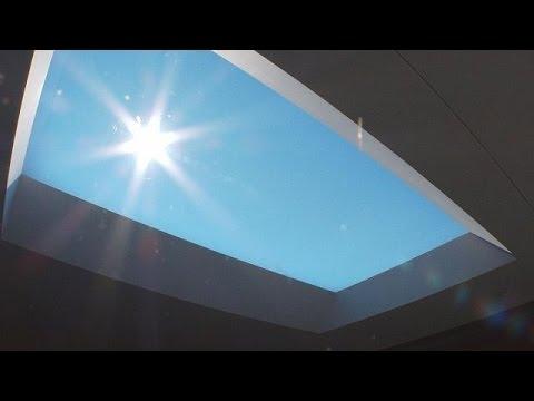 Τεχνητός ήλιος φωτίζει δωμάτια και χωράει στην τσέπη μας! – futuris