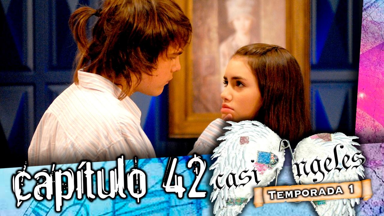 Ver Casi Angeles Temporada 1 Capitulo 42 en Español Online