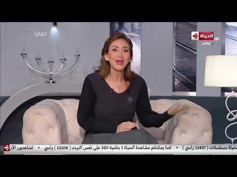 ريهام سعيد عن التعامل مع الرجل: اختلف مع مفيدة شيحة ورضوى الشربيني
