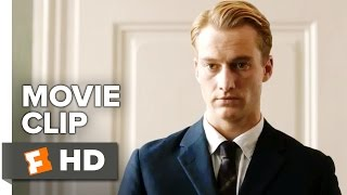Labyrinth Of Lies Movie Clip   Internal Information  2015    Alexander Fehling Movie Hd