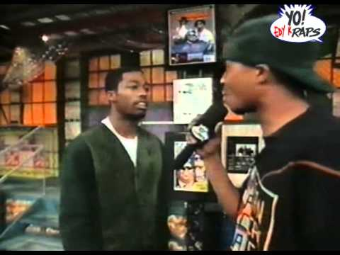 The Pharcyde – Freestyle @ Yo MTV Raps 1992