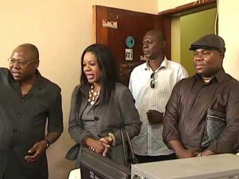 BEYOU CIEL - Vedette en Herbe - avec Fany MALONGA - RTNC