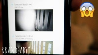 Video 'GHOST' CAUGHT ON BABY MONITOR! MP3, 3GP, MP4, WEBM, AVI, FLV Juli 2018