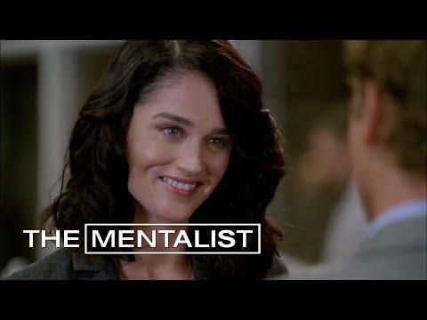 Jane Mentalizes Lisbon | The Mentalist Clips - S1E09