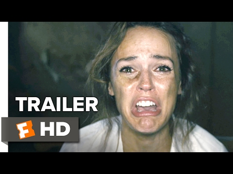 Cut to the Chase Official Trailer 1 (2017) - Blayne Weaver Movie