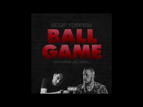 2Cup Tommy - Ballgame Feat JellyRoll
