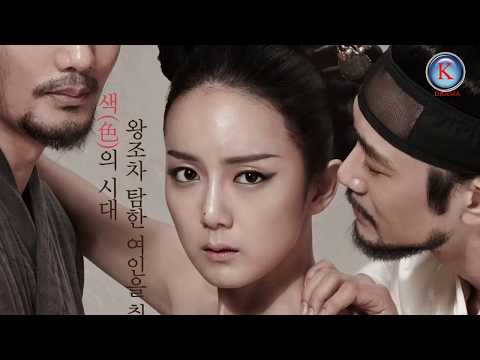 20 Korean Movie should not watch with your Parents