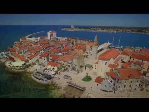 PROMO video Grad Umag 2016