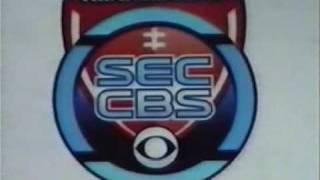 CBS Sports SEC College Football Closing Theme Song