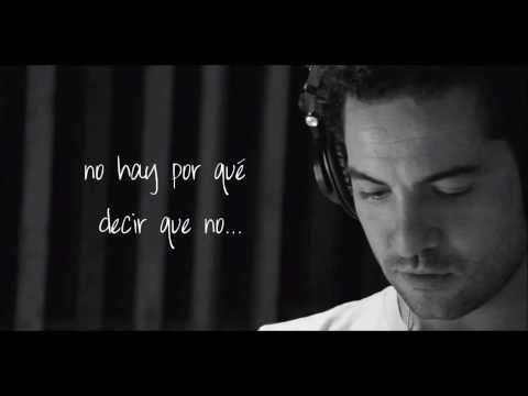 Single david bisbal diez mil maneras