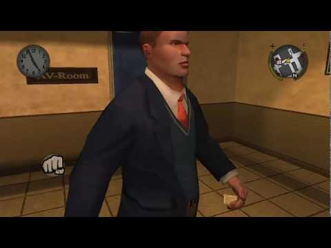 Bully: Scholarship Edition - Playing as a PREFECT