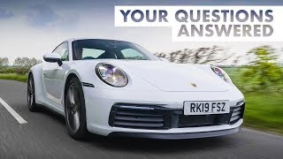 NEW Porsche 911 (992): Your Questions Answered | Carfection + by Carfection