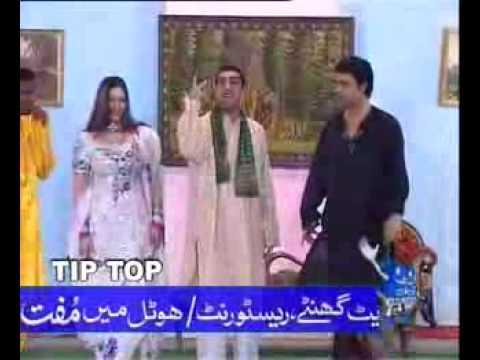 Punjabi Stage Drama Clip – Jugattain