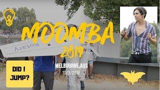 Inside the Birdman Rally - Moomba 2019