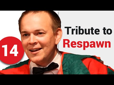 Respawn - This is a tribute to the Machinima Respawn from 2009-2013, focusing on Mr Sark, Hutch and SeaNanners. In this last Episode some of the funniest and best mome...