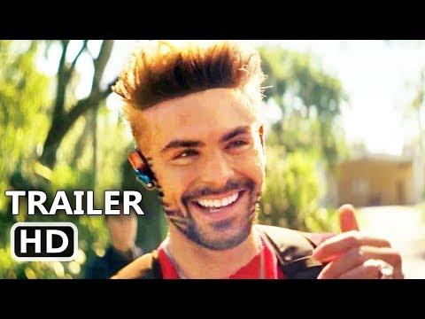 THE BEACH BUM Trailer # 2 (NEW 2018) Zac Efron, Matthew McConaughey Movie HD