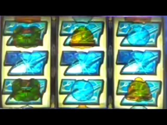 【花の慶次 戦極めし傾奇者の宴】フリーズ演出発生で全ライン青7揃い!もののふの舞を大量ストック!【パチスロ】