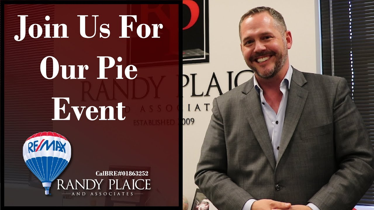 Join Us for Our Thanksgiving Pie Event