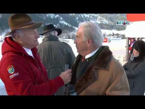 Dreikönigs Trabrennen 2015 in Reith bei Kitzbühel