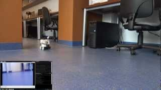 How to make your own Spy Robot