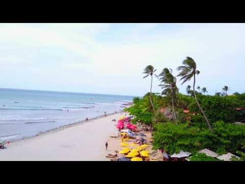 Vídeo da Praia de Jericoacoara - Jijoca/CE