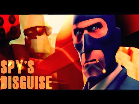 Spy's Disguise [SFM]