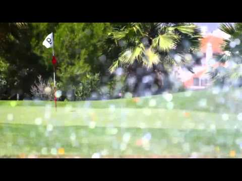 "Der ""Lauro"" Golfklub, Alhaurin de la Torre"
