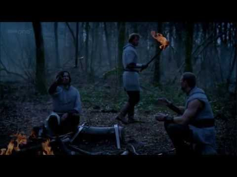 Merlin To Glory Musicvideo Trailer Video Season 4 Episode 1 to 13