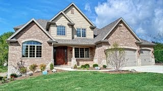 Orland Park (IL) United States  City new picture : Home for sale - 17540 Orland Woods Lane, Orland Park, IL 60467