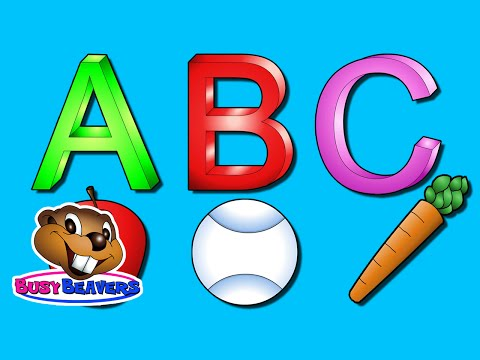 Clip - Chant the Letters of the Alphabet and Learn 2 Objects for Every Letter to Teach Phonics, Speaking and Vocabulary with this Fun & Easy English Lesson Kids Love. The great thing about Learning...