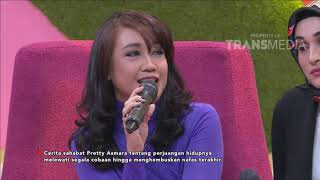 Video P3H - Cerita Sahabat Sebelum Prety Asmara Tutup Usia (5/11/18) Part 1 MP3, 3GP, MP4, WEBM, AVI, FLV Mei 2019