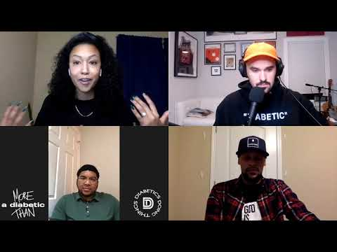 More Than A Diabetic Episode 3: Diabetes, Black Lives Matter and The Black Diabetic Experience