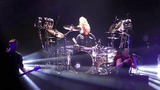 "Evanescence LIVE Intro / Everybody's Fool : Tilburg, NL : ""013"" : 2017-06-17 : FULL HD, 1080/50p"
