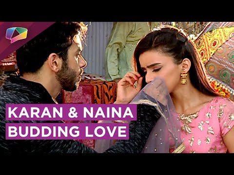 Karan Is Falling In Love With Naina? | Ek Shringaa