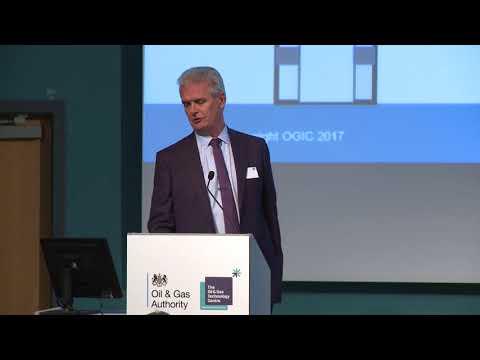 OGA OGTC Technology Forum - Wells - 3