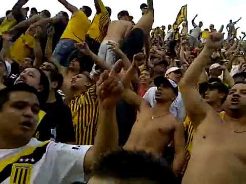 Almirante Brown, Fiesta En Banfield - La Banda Monstruo - Almirante Brown
