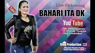 Live BAHARI ITA DK Di Desa Suranenggala Cirebon Bagian Malam