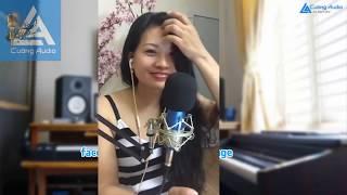 Như Đã Dấu Yêu   Phương Maria   Micro Thu Âm AMI BM900, Sound Card XOX K10
