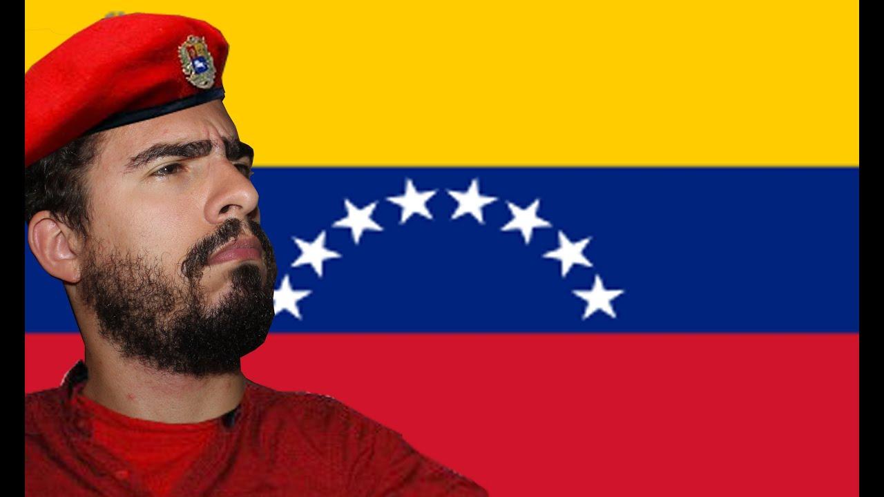 Pirula pela América Latina [1] – Venezuela