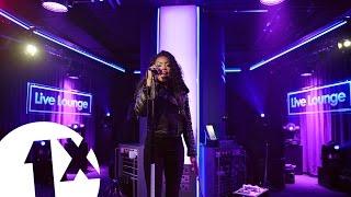 Lady Leshurr covers Drake, Missy Elliot & Eminem in the 1Xtra Live Lounge