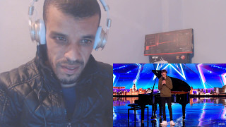 REACTION: Harry Gardner breaks hearts with song for his nan   | Britain's Got Talent 2017