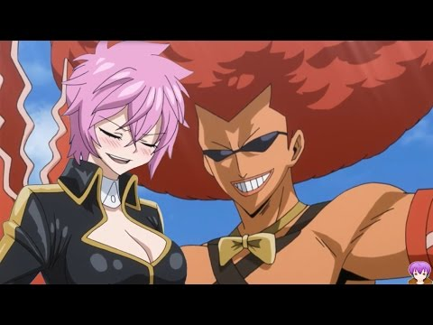 Fair(y) - Fairy Tail Episode 205 begins the new Filler arc of Fairy Tail 2014. You ready for dat epic Celestial Spirits fights. Do you think Loke vs Natsu will happen? What about Lucy vs Aquarius? Ready...