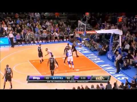 stoudemire - A collection of STAT's highlight plays from the '12-'13 Knicks season.