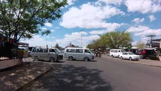 Gopro Hero 3, around Gaborone City 2013 Music 1. Soundtrack - Passion of the Christ 2. Deep Spelle - Wet Road feat.