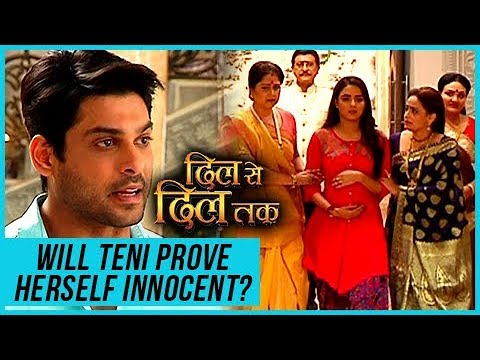 Parth Gives Teni Another Chance To Prove Herself  